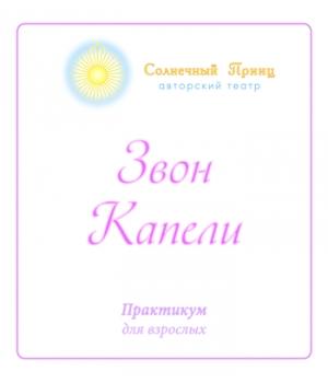 """Практикум для взрослых """"ЗВОН КАПЕЛИ"""". DVD"""